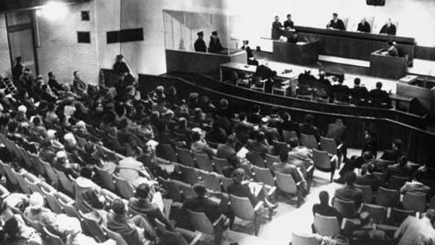 Proces s Adolfem Eichmannem