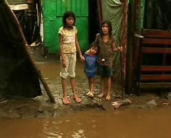 Obyvatelé Střední Ameriky