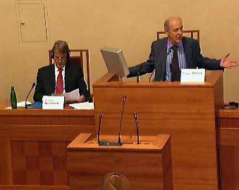 Jacques Rupnik, Bernard Kouchner