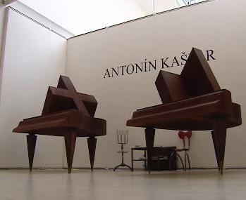 Art Prague 2008