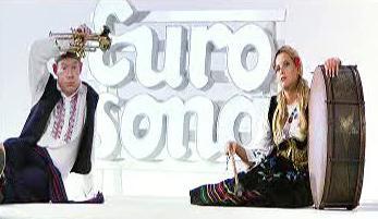 Eurosong 2008 - Bělehrad