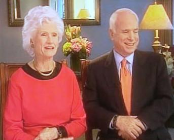 John McCain s matkou