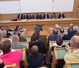 Debata na 1. LF UK
