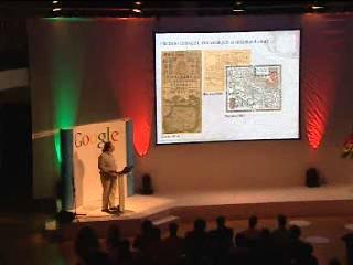 Google - konference
