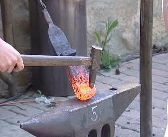 Kovářské řemeslo