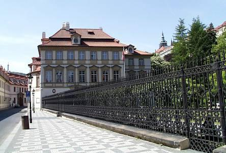 Fürstenberský palác