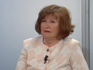 Eva Vláhová