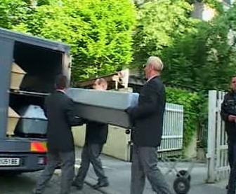 Vražda v Rakousku