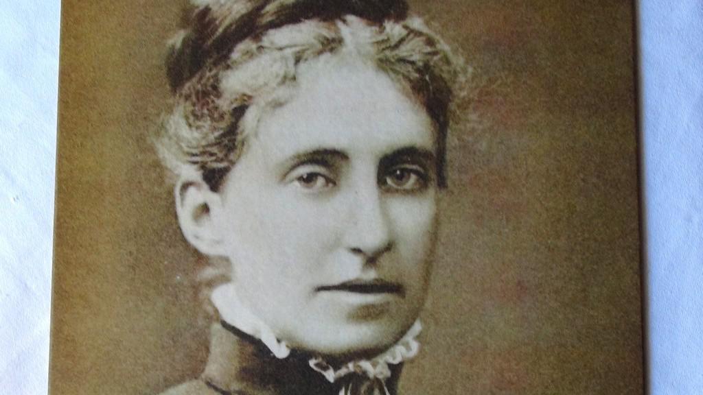 Charlotta Masaryková