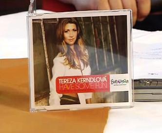 Tereza Kerndlová - Have Some Fun