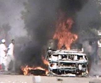 Nepokoje v Súdánu se stupňují