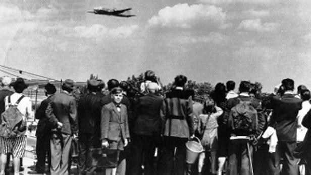 Berlínská blokáda