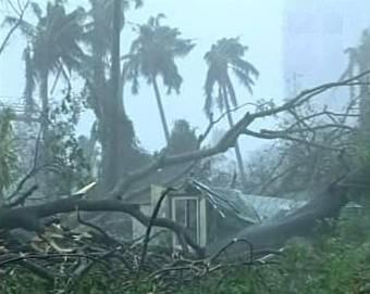 Cyklon Nargis