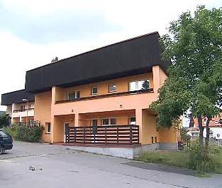 Karlovarská SOS vesnička