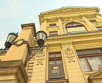 Muzeum hl. m. Prahy