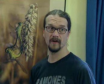 Dan Bárta - Vážky