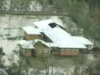 Následky cyklonu Nargis
