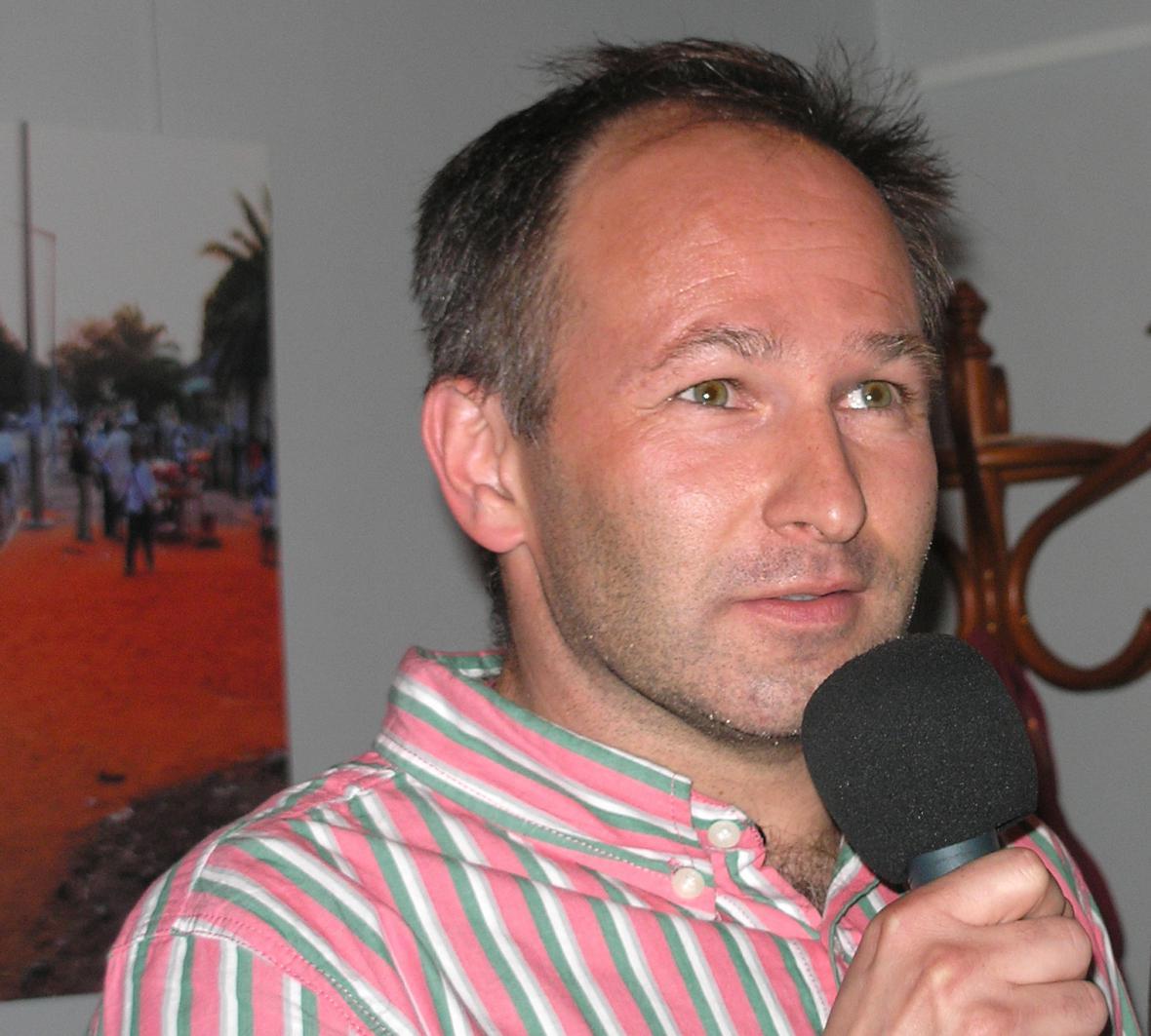 Marek Wollner