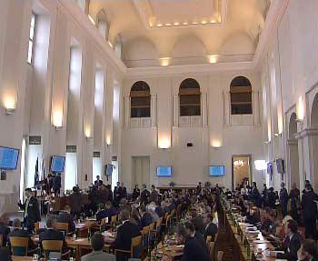 Konference NATO v Praze