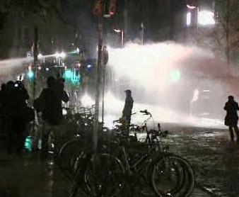 Prvomájové protesty v Německu