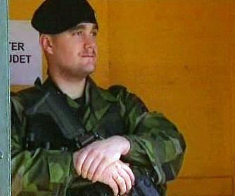 Jednotky NATO hlídají klid v Kosovu