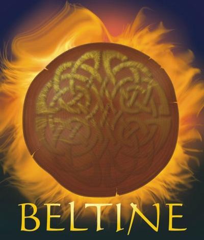 Keltský festival Beltine