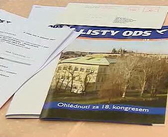 Dokumenty ODS