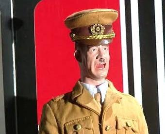 Figurka Hitlera