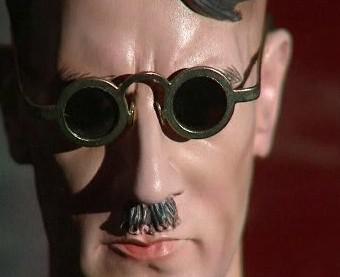 Figurka Adolfa Hitlera