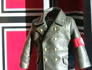 Nacistická uniforma
