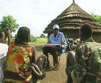 Sčítání lidu v Africe