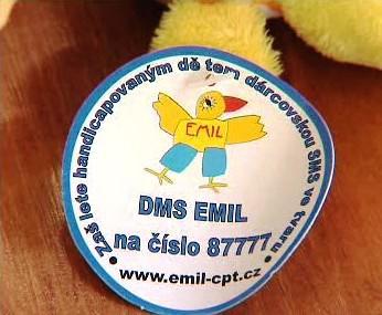 Benefiční projekt Emil