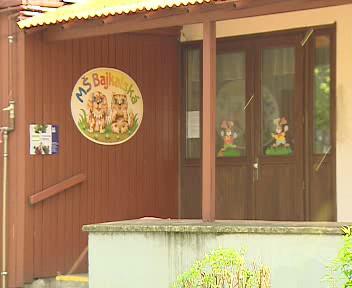 Mateřská školka Bajkalská