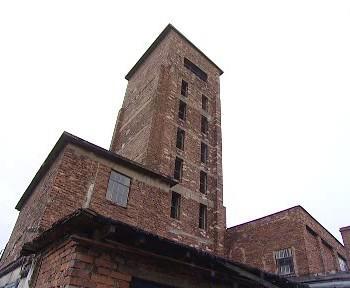 Věž smrti