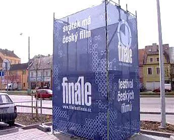 Finále - Plzeň 2008