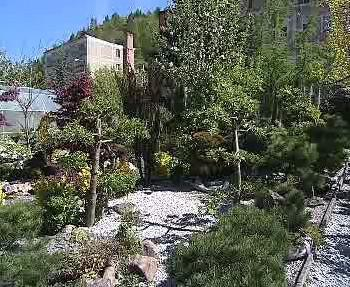 Botanická zahrada