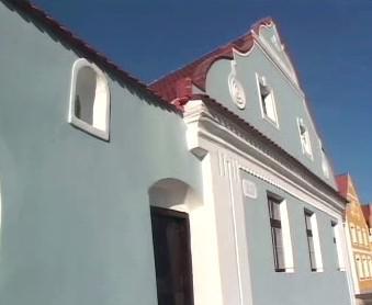 Jihočeský dům