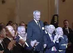 Manažer roku 2007 - Vladimír Mráz
