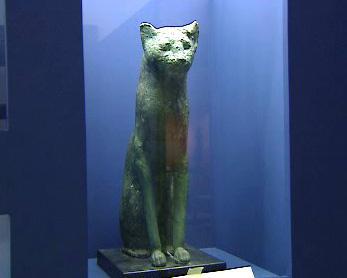 Odkrývání starého Egypta