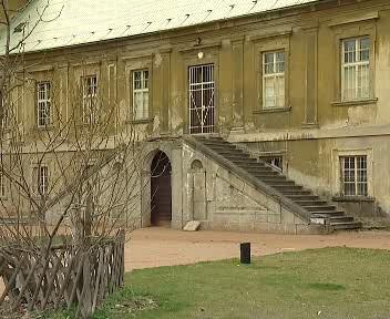 Palác princů