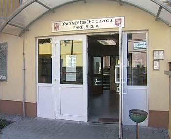 MÚ Pardubice