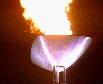 Olympijský oheň