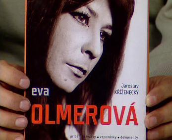 Jaroslav Kříženecký: Eva Olmerová