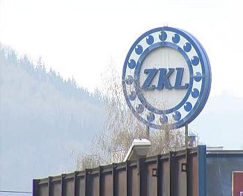 Logo ZKL