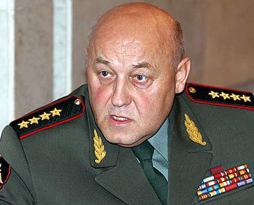 Jurij Balujevskij