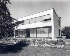 Vila F. Wawerky, 1937