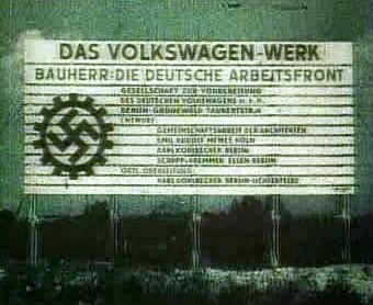 Německý válečný průmysl