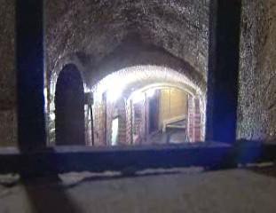 Plzeňské podzemí