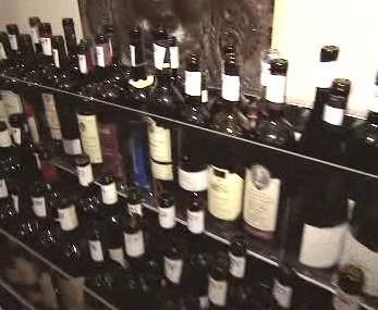 Festival vína Pardubice