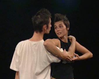 Soudobý tanec